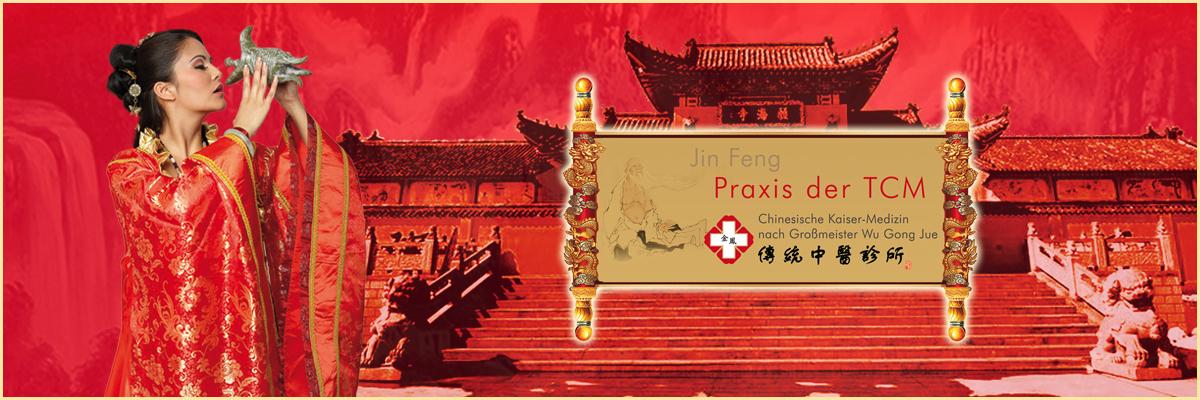 Tradionelle Chinesische Medizin